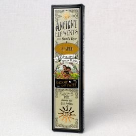Amber Incense