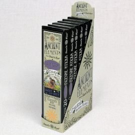 Attraction Incense 6-Pack