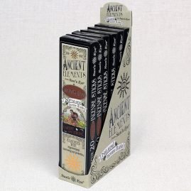 Dragon's Blood Incense 6-Pack