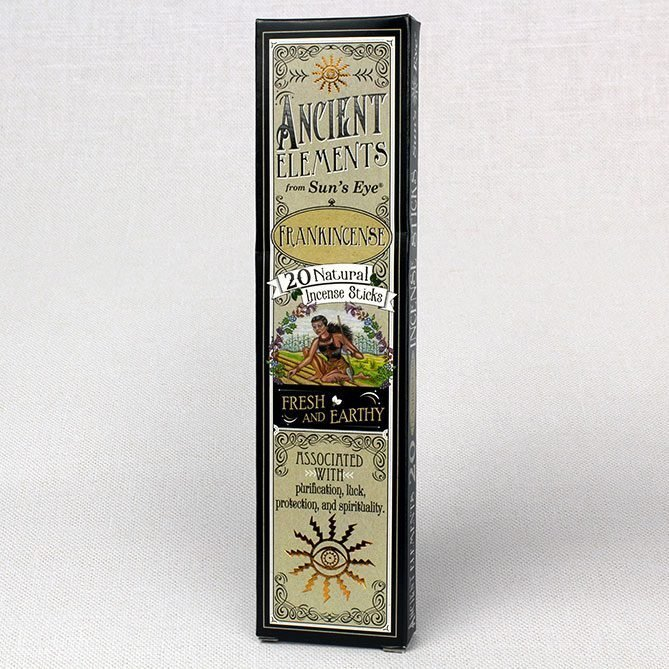 Frankincense Incense
