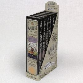 Lavender Incense 6-Pack