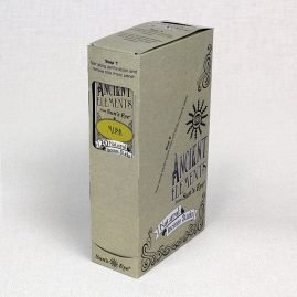 Musk Incense 6-Pack