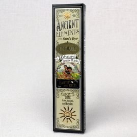 Patchouly Incense